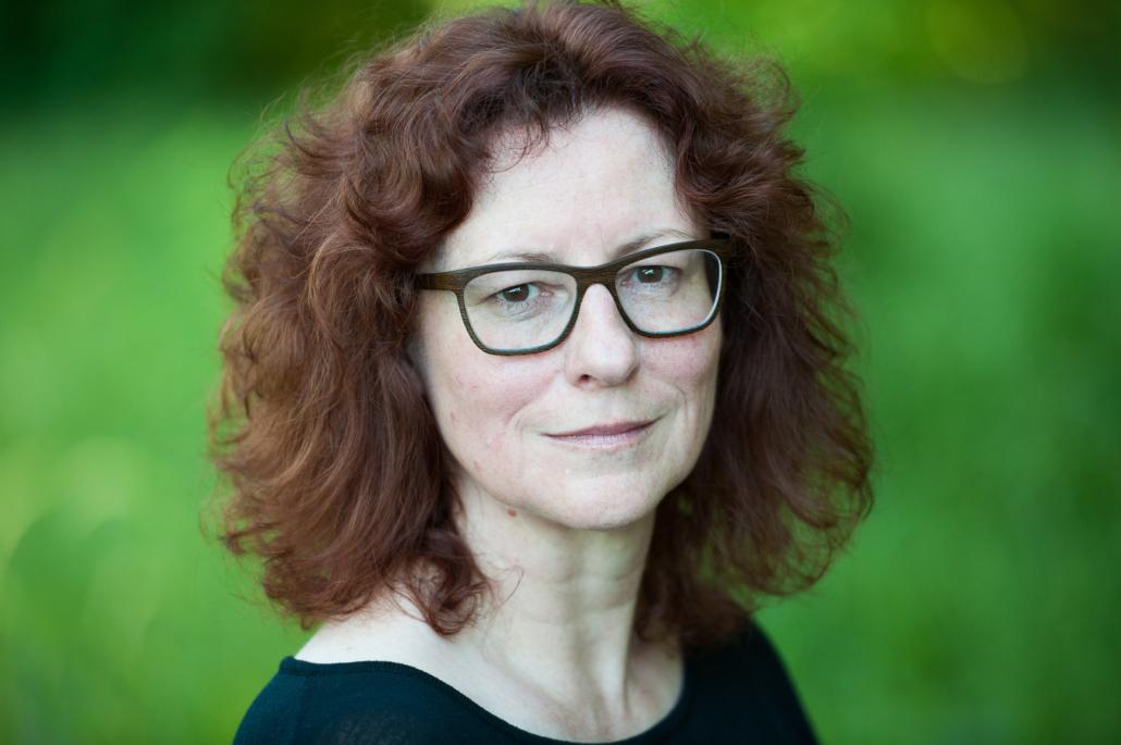 Monika Wenzler