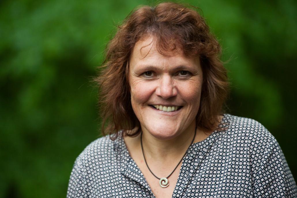 Susanne Furthmüller